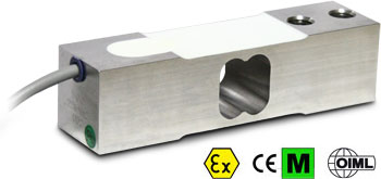 Loadcell SPSX DINI ARGEO